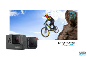 Protune Video GoPro