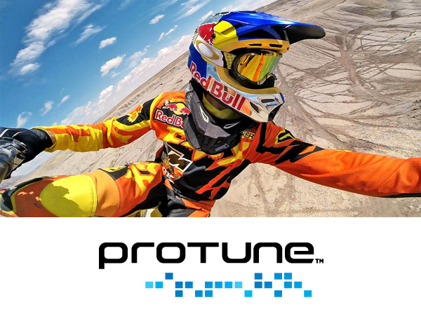 Protune GoPro Hero 5 Session cos'è come funziona