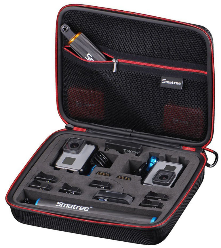 Travel storage Case GoPro Smatree