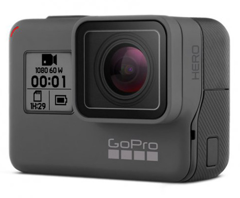 GoPro HERO 2018 Icon